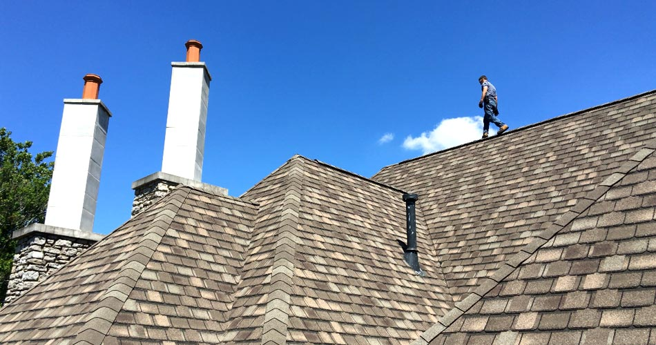 Roof Home Inspections
